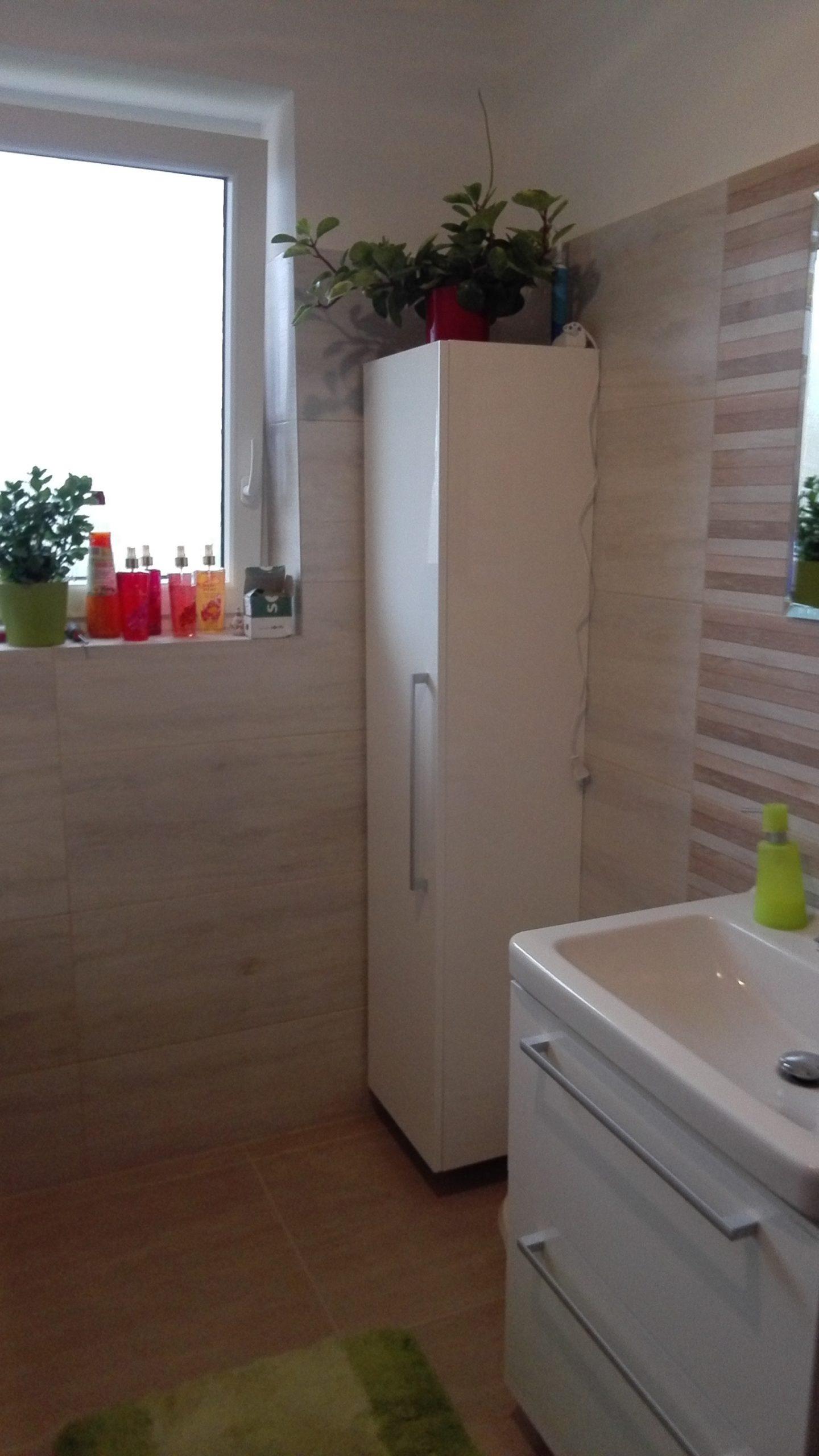 Kvalitní rekonstrukce koupelny v Brně levně