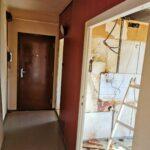rekonstrukce bytu Brno levně
